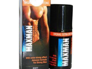 MaxMan Spray 75000